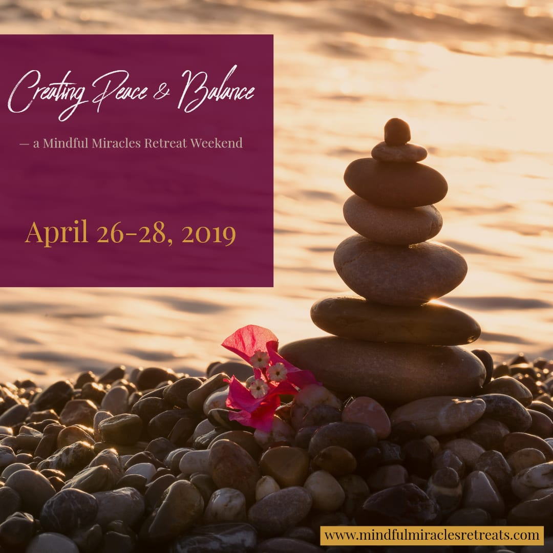 April's Retreat – Kindly Read This, PLEASE!